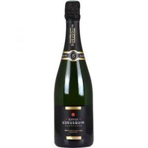 Champagne Nicolat Gueusquin